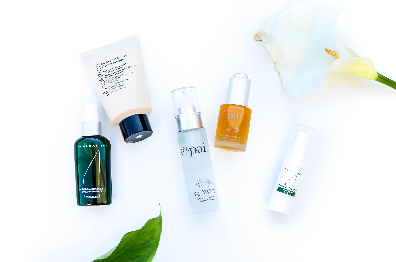 [MHM] 5 Step Night Routine // Schönheitspflege für reife Haut