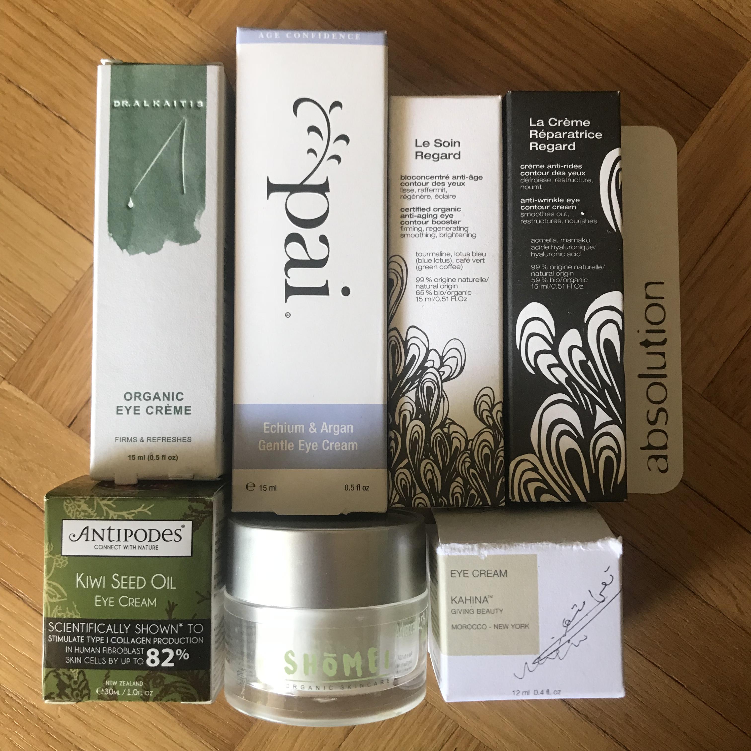 Dr Alkaitis Organic Night Cream Biobeautyboutique Naturkosmetik Pot Kosmetik 15ml Eye Catcher Widmen Wir Uns Dem Augenblick
